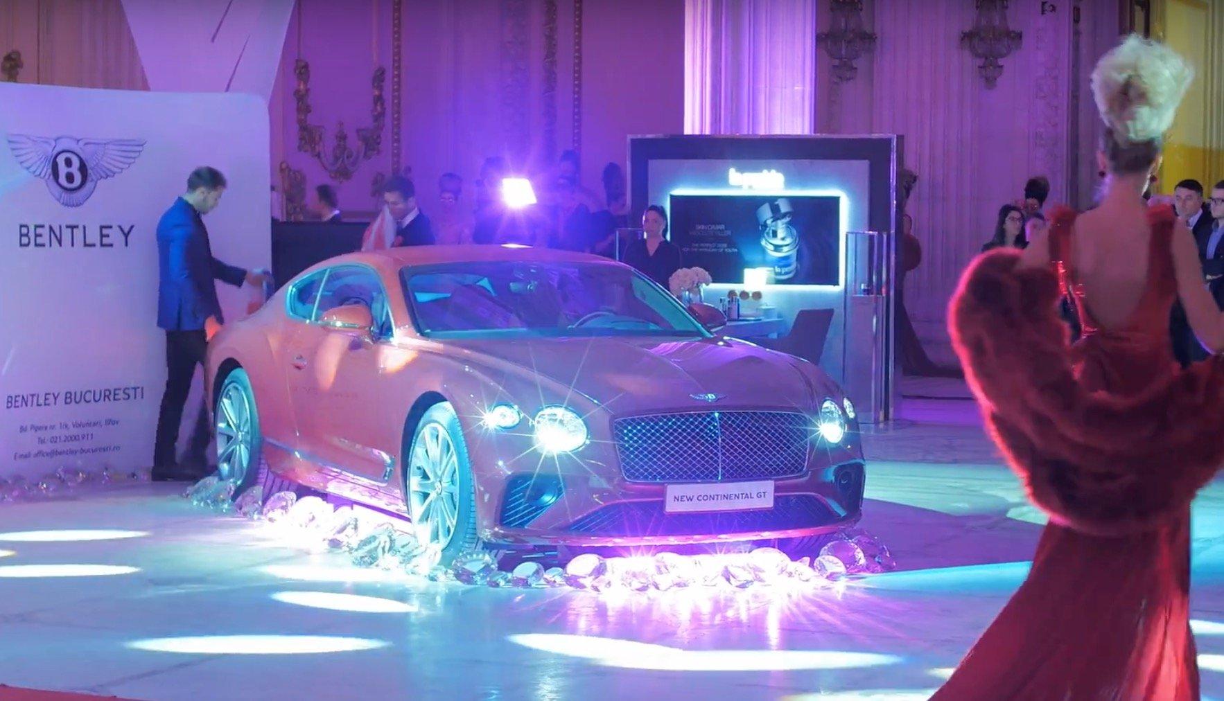 Luxury - 10 Ani - Promovare eveniment - productie publicitara