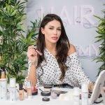 Anna Roman - Yofi Hari Academy - Promovare salon de infrumusetare Voluntari