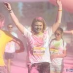 Color Run - Eveniment Bucuresti - Productie Foto-Video
