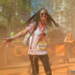 Color Run - Eveniment Bucuresti - Productie Foto-Video