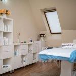 Hipocrat - Clinica - Promovare online centru medical