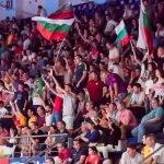 Voleyball Champions League - Clip video prezentare eveniment sportiv