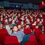 Lansare Film - Creed II Bucuresti - Promovare