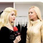 Promovare Firma - Lansare Magazin Bucuresti - Ingra Valerie
